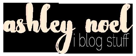 ashley neal blog stuff