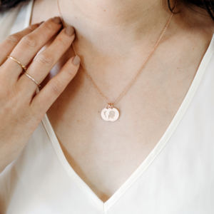 The Keepsake Jewelry Collection